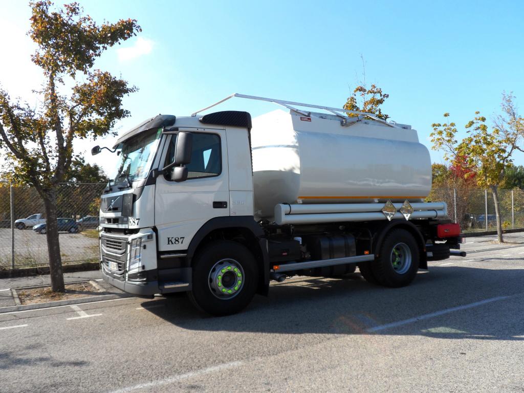 TT10 Tanker