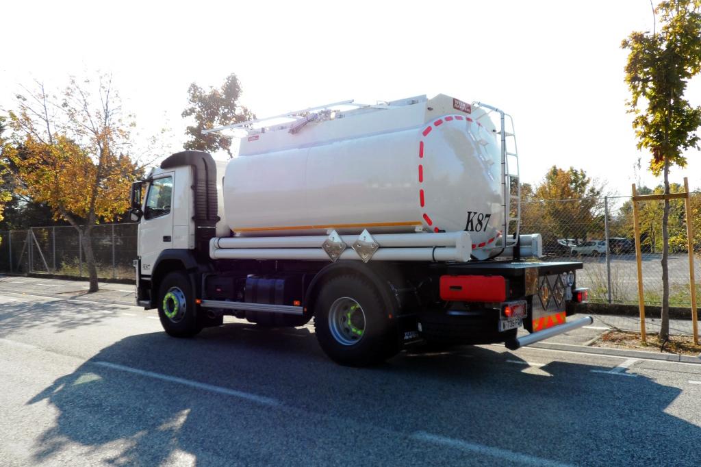 camion citerne TT10