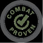 combat proven