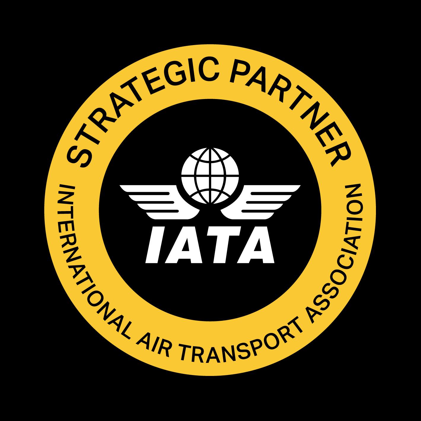 IATA-StrategicPartnerStamp_RGB_Large